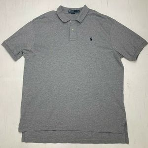 Polo by Ralph Lauren Shirt Golf Collared Casual